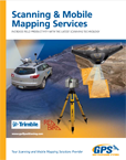 Scanning & Mobile Mapping Services